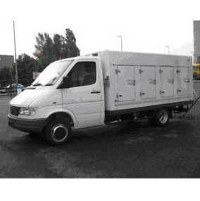 Mercedes-Benz 410 D Sprinter